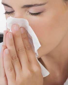感冒会导致牛皮癣病情加重吗?