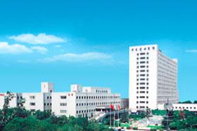 北京中日友好医院皮肤科