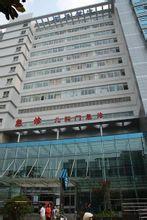 上海新华医院皮肤科