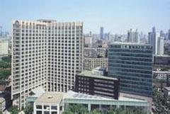 上海市中山医院皮肤科
