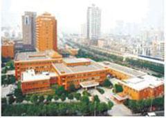 上海仁济医院皮肤科