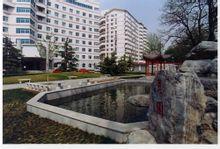北京市和平里医院皮肤科