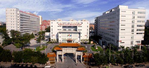 北京佑安医院皮肤科