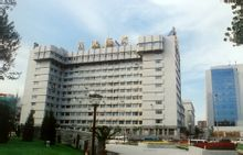 中国人民解放军第三〇二医院皮肤科