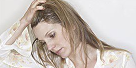 脱发会有何症状表现呢?
